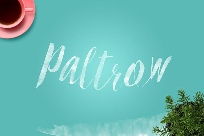 Cover Image For Paltrow