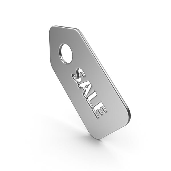 Sale Sticker Symbol