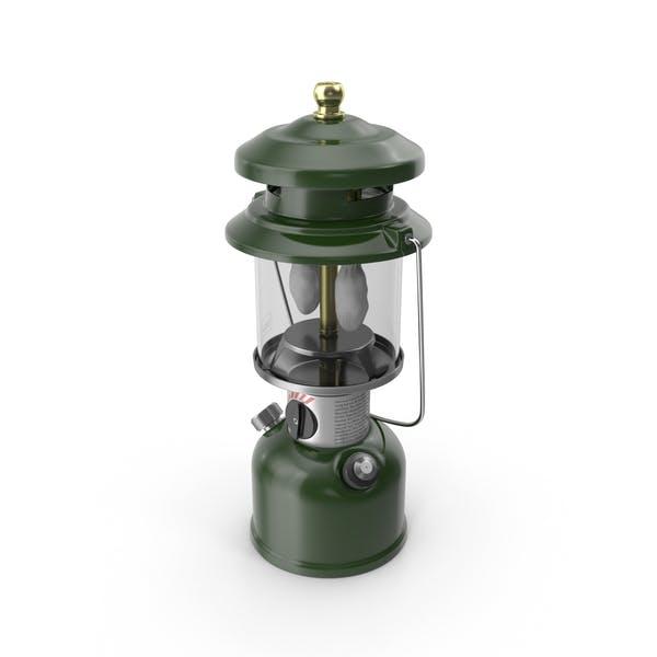 Thumbnail for Gas Lantern