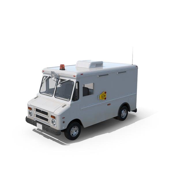 Мороженое Ван