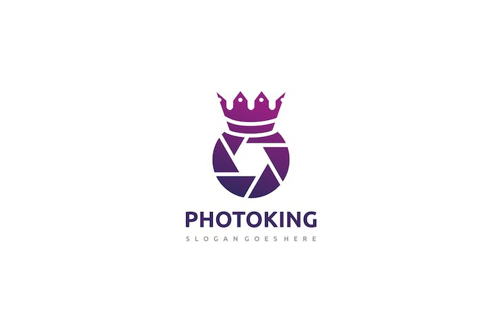 Thumbnail for Photo King Logo
