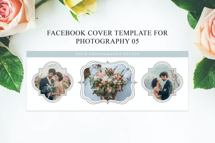 Thumbnail for Facebook Cover Photography 05