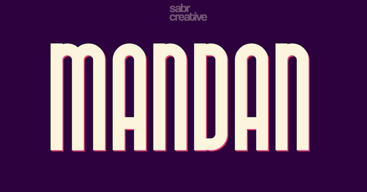 Download Mandan by SabrCreative