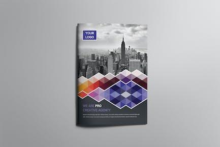 Bifold Brochure