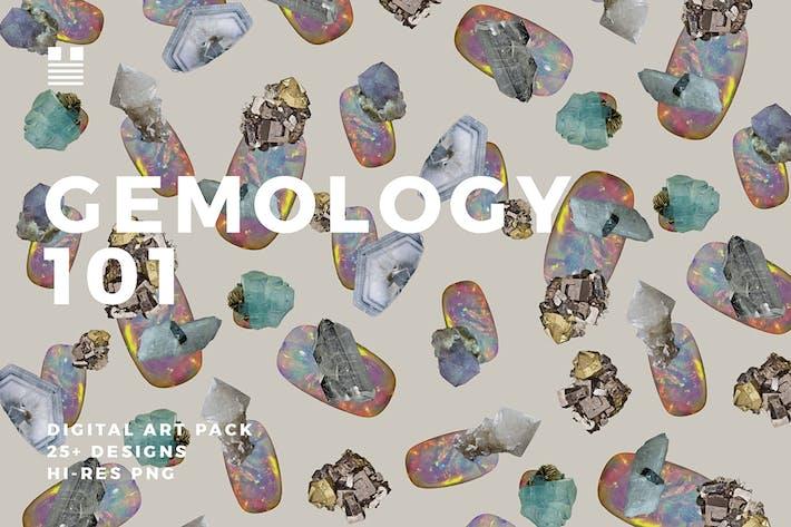 Thumbnail for Gemology 101