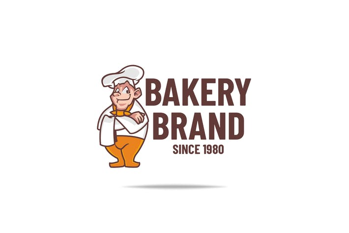 Thumbnail for BAKERY BRAND