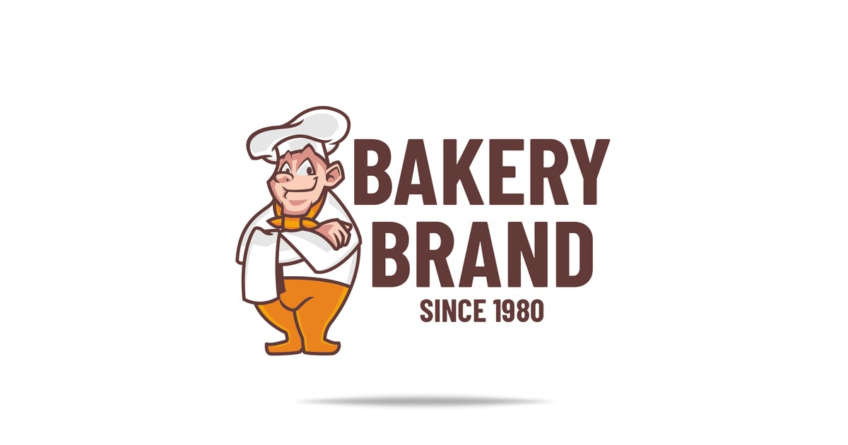 Download BAKERY BRAND by surotype