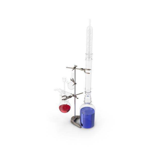 Thumbnail for Chemistry Equipment Set