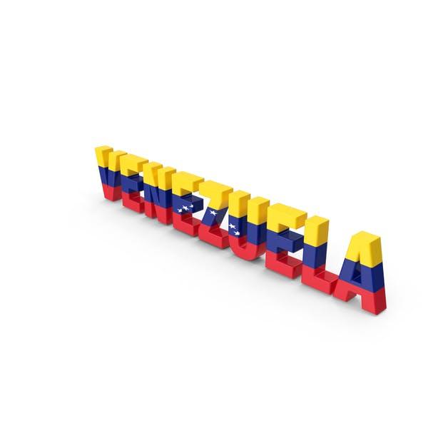 Venezuela Text
