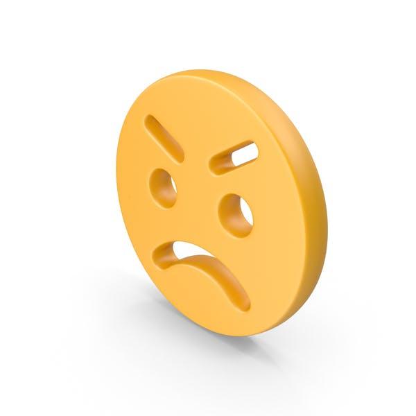 Thumbnail for Anger Emoji