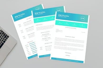 CV Choice Resume Designer