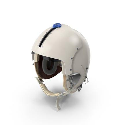 F-4 Pilot Helmet
