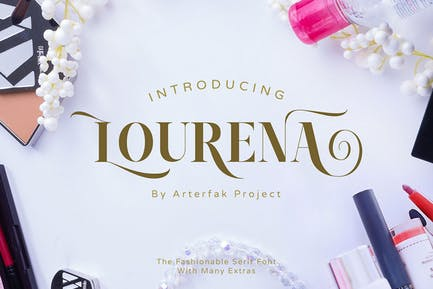 Lourena