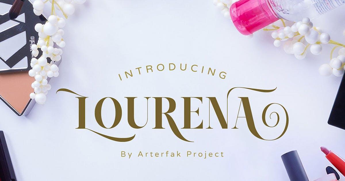 Download Lourena by Ramzehhh