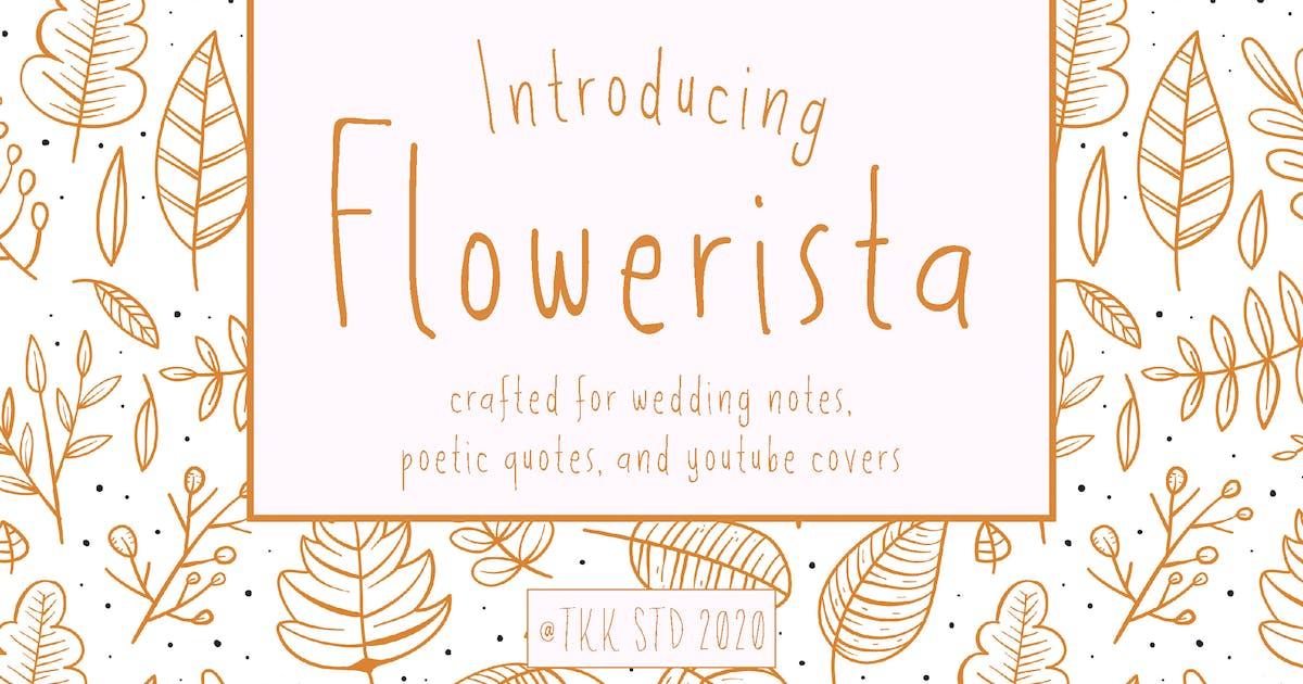 Download Flowerista by Tokokoo