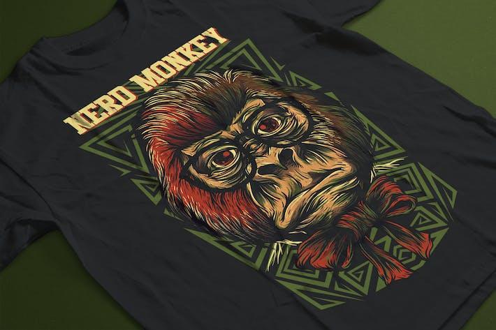Thumbnail for Nerd Monkey