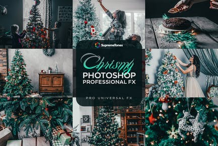 Chrismy Photoshop Actions