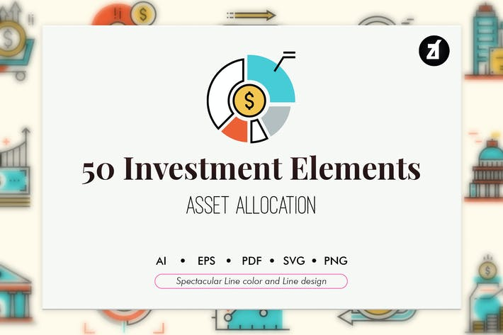 Thumbnail for 50 Investment elements