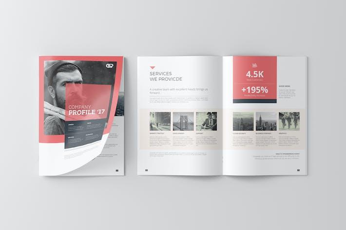 Download Indesign Brochure Templates Envato Elements - Indesign brochure templates