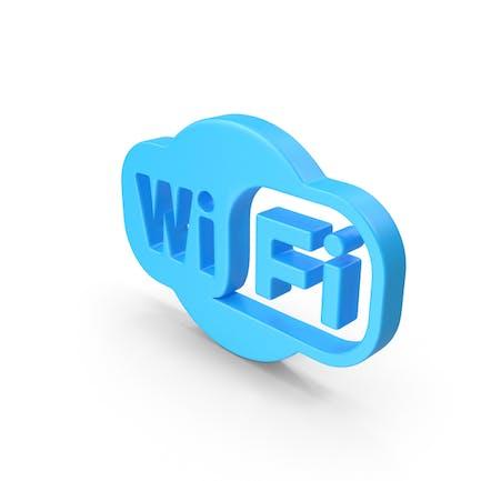Веб-значок Wi-Fi