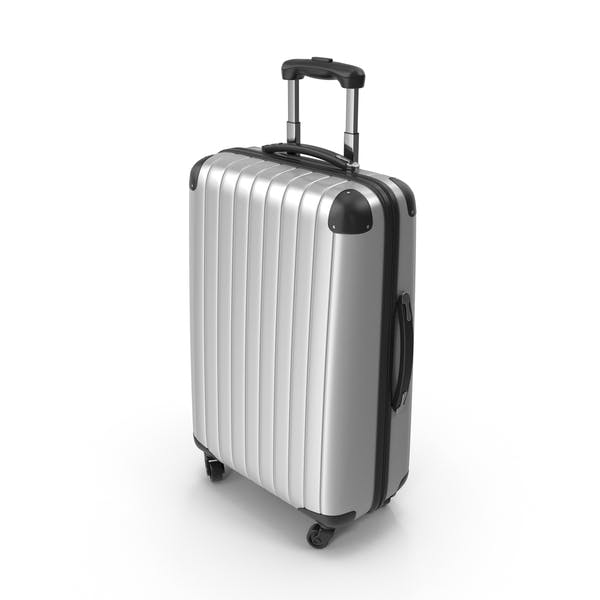 Luggage Bag Trolley