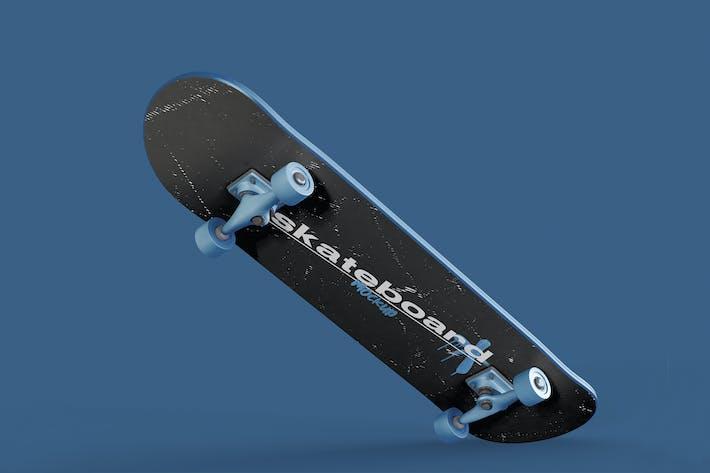 Thumbnail for Maquet de skateboard