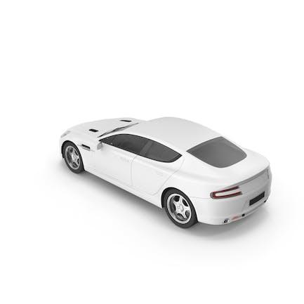 Auto weiß