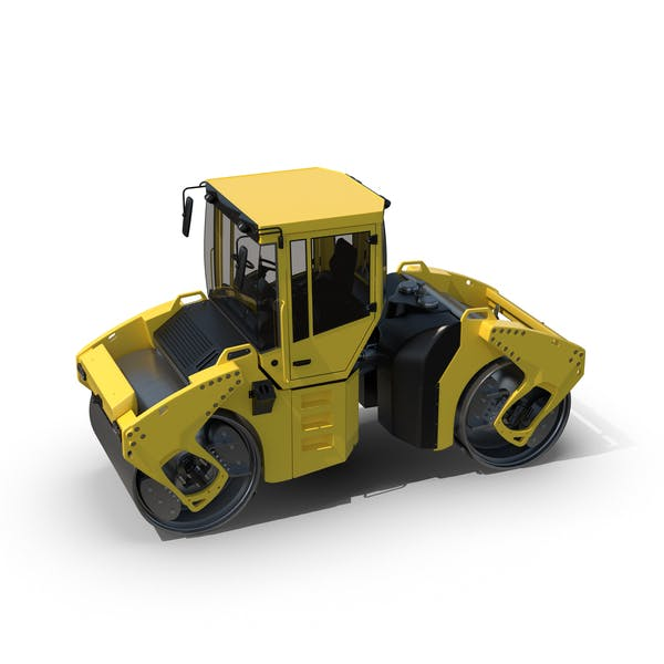 Cover Image for Road Roller