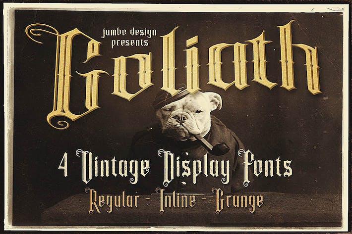 Thumbnail for Goliat - Fuente de visualización