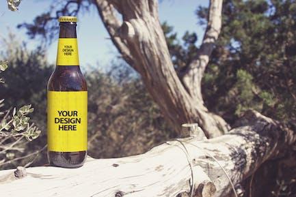 Bière d'arbre