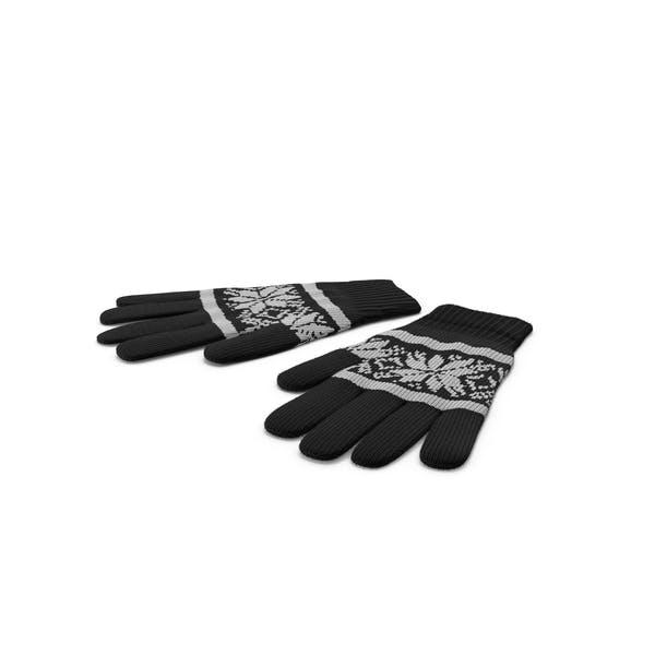 Thumbnail for Winter Gloves