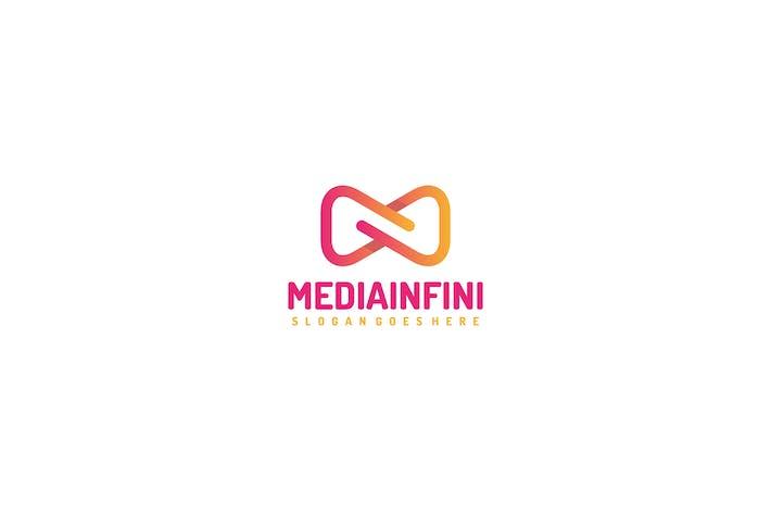 Thumbnail for Infinite Media Logo