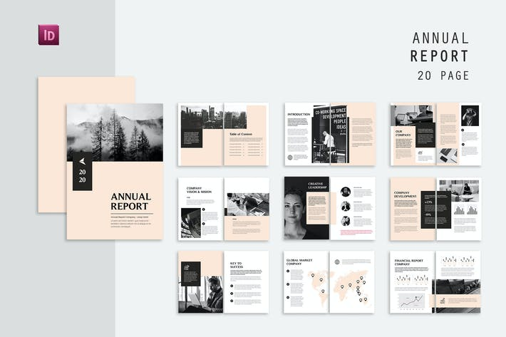 Thumbnail for Global Annual Report
