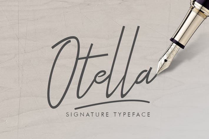 Thumbnail for Police Otella Signature