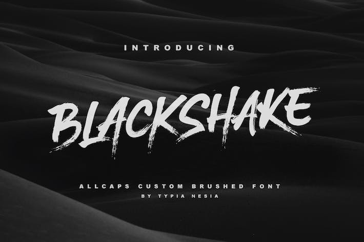 Thumbnail for BlackShake
