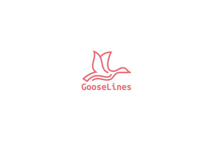 Thumbnail for Goose Lines Logo