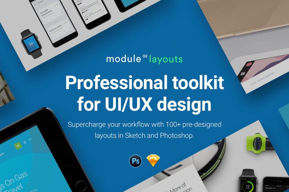 Download Module 02: Layouts by greatsimple