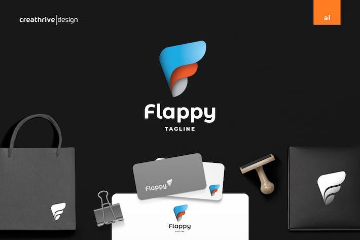 Thumbnail for Flappy Logo