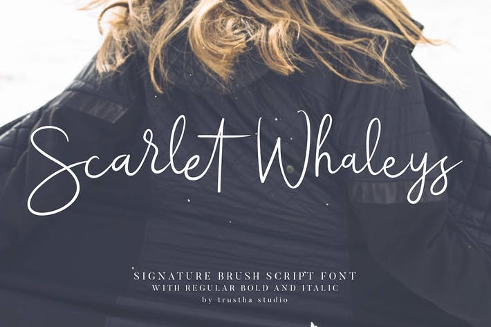 Thumbnail for Fuente Whaleys Scarlet