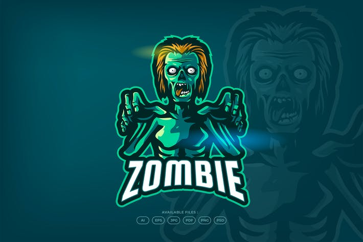 Thumbnail for Scary Dead Monster Zombie Attack