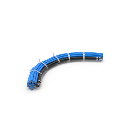 Сегмент провода