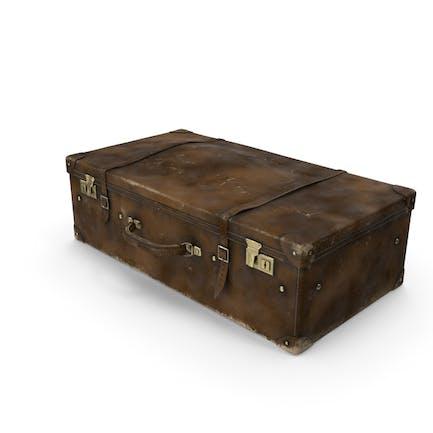 Vintage Business Suitcase