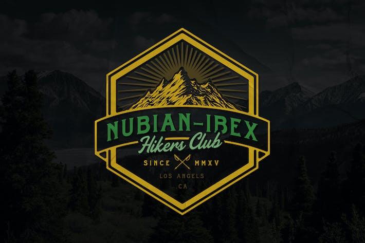 Thumbnail for Adventure Badge Volume 2 No.1