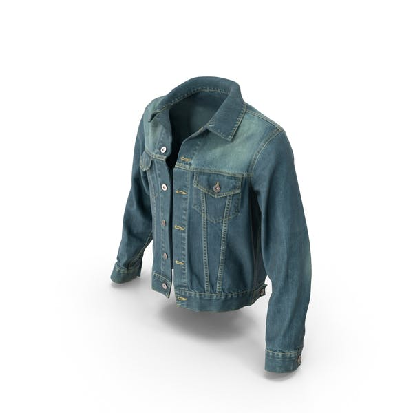 Thumbnail for Jeans Jacket
