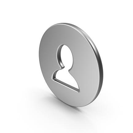 Символ пользователя