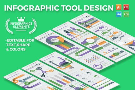 Conception d'outils infographiques