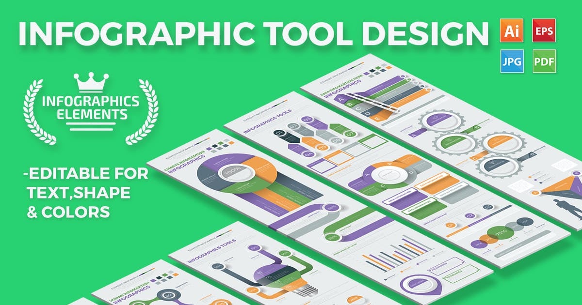 Download Infographic Tool Design by mamanamsai