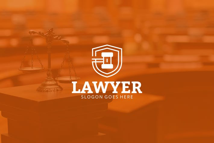 Thumbnail for Law Firm Logo