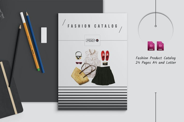 Thumbnail for Fashion Product Catalog
