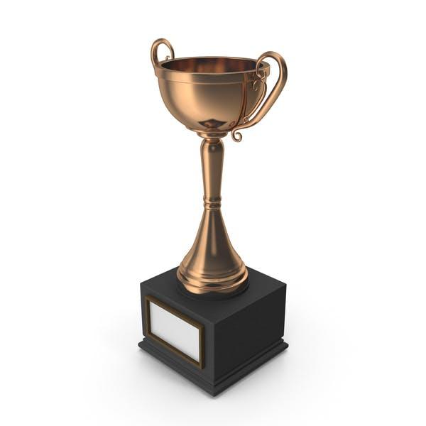 Трофей высокой бронзы